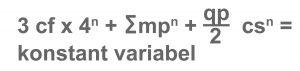 formel-konstant-variabel
